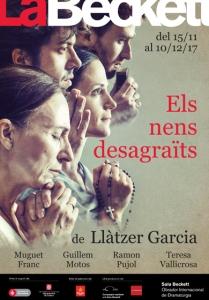 TEATRE-BARCELONA-Els_nens_desagratis_BECKETT